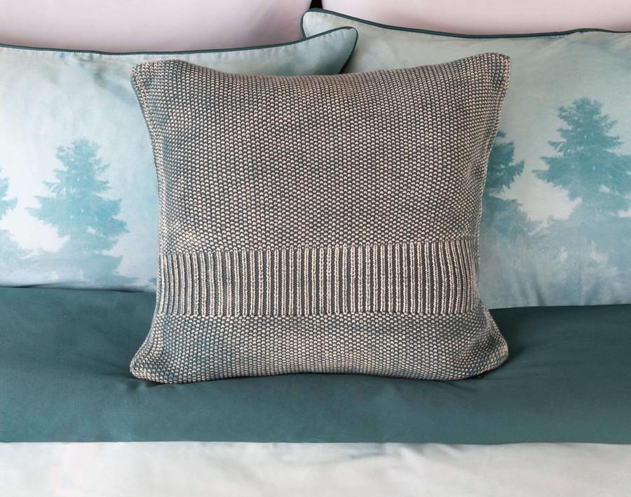 Juniper Square Cushion Cover