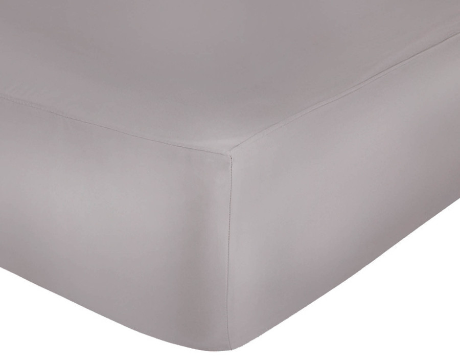 Rosario Silk Blend Fitted Sheet