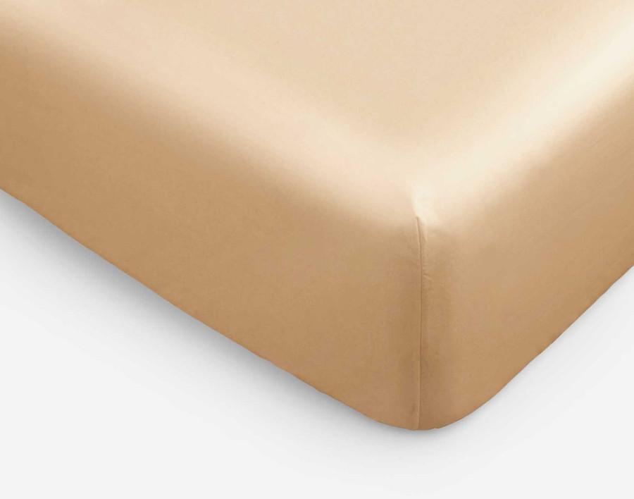 Montrose Silk Blend Fitted Sheet