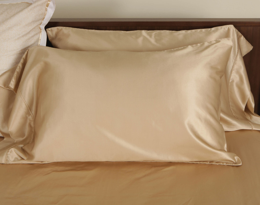 Montrose Silk Blend Pillowcase