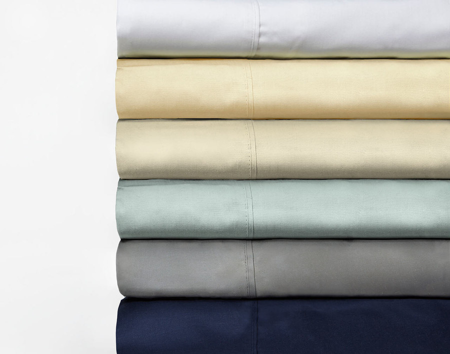 200TC Easy Care Sheet Set