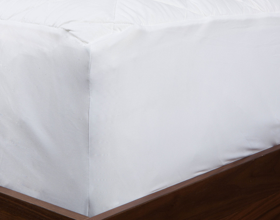 140TC Quilted Mattress Protector