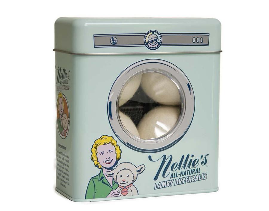 Nellie's® Lamby Wool Dryerballs