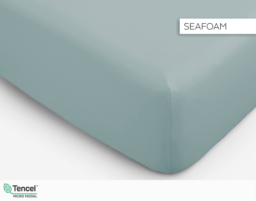 BeechBliss TENCEL™ Modal Fitted Sheet - Discontinued Colours