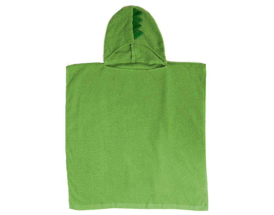 Hooded Towel - Dinosaur