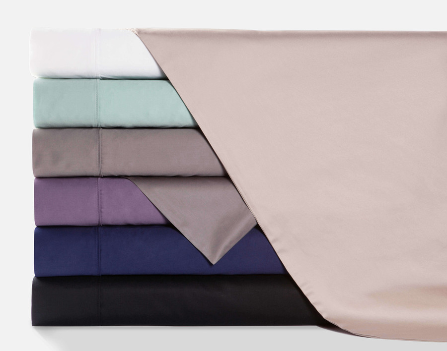 300TC Cotton Sateen Sheet Sets