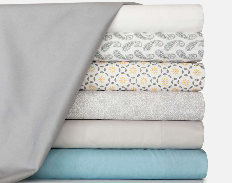 Cotton Rich Sheet Set**