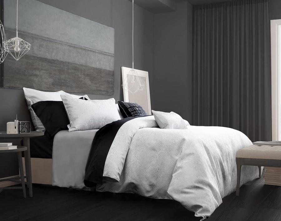 Rain Bedding Collection