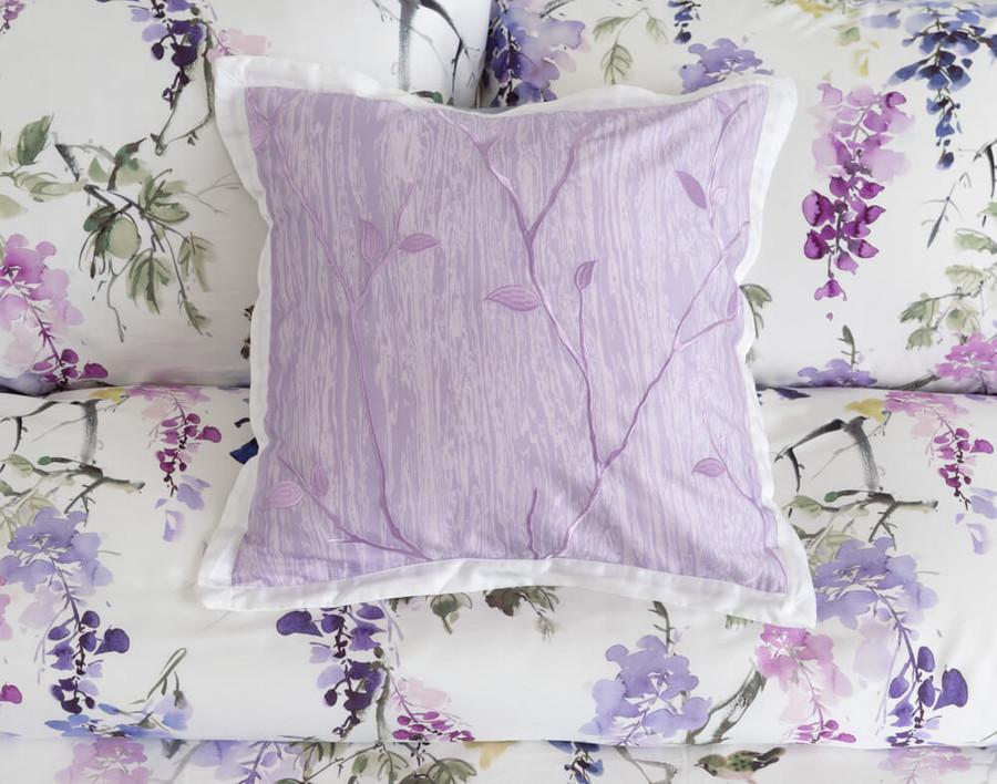 Eventide Square Cushion Cover