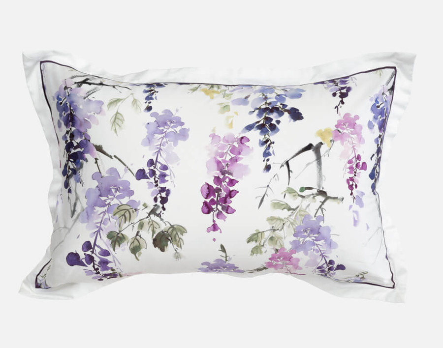Eventide Pillow Sham (Sold Individually)