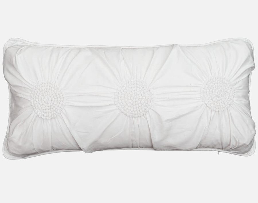 Harmony Boudoir Pillow Cover