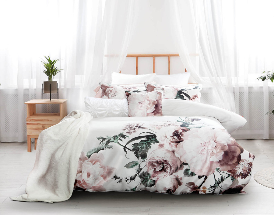 Harmony Duvet Cover Set