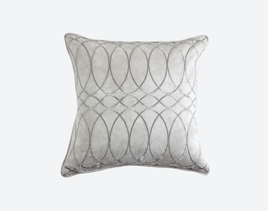 Cosmopolitan Square Cushion