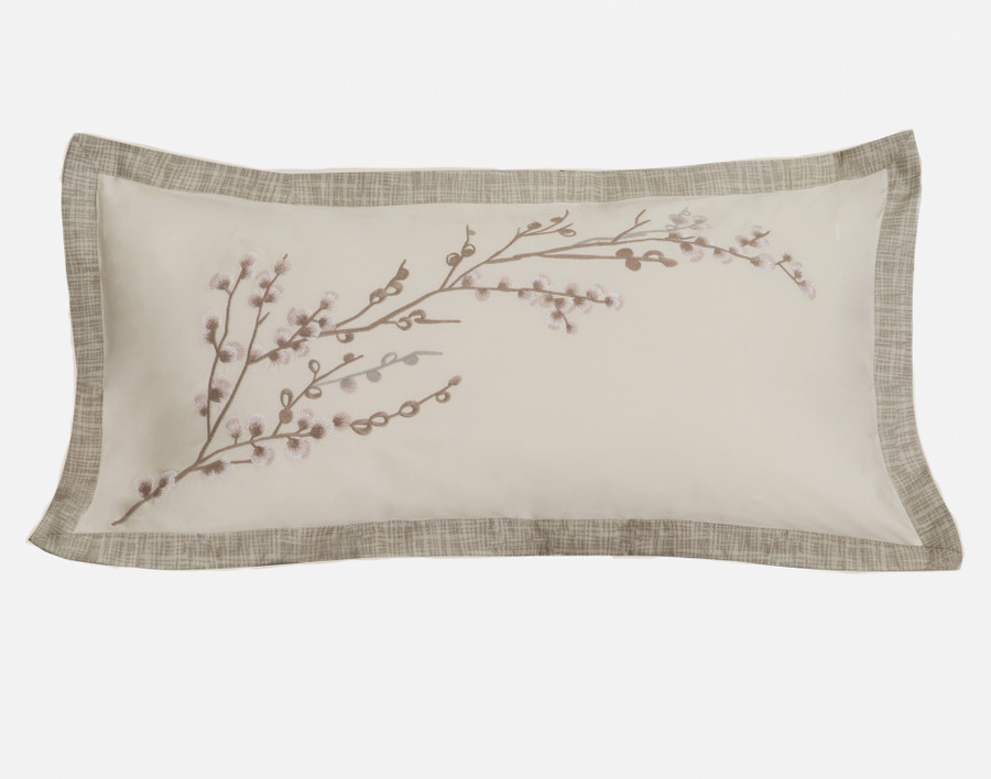 Whisper Boudoir Cushion Cover