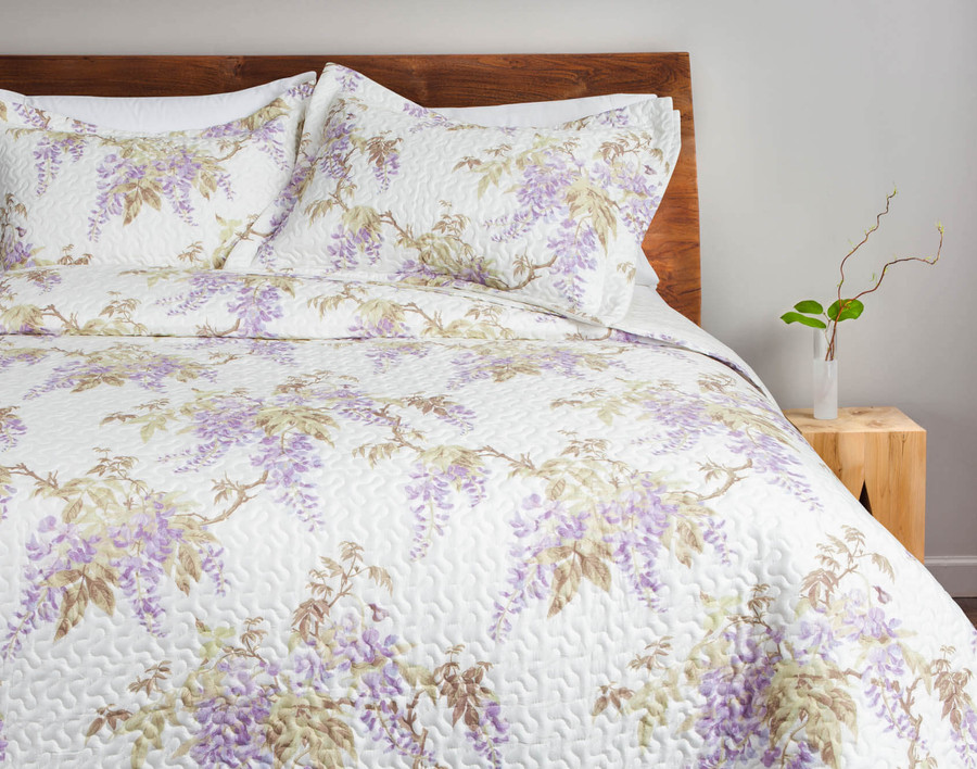 Springvale Coverlet Set**