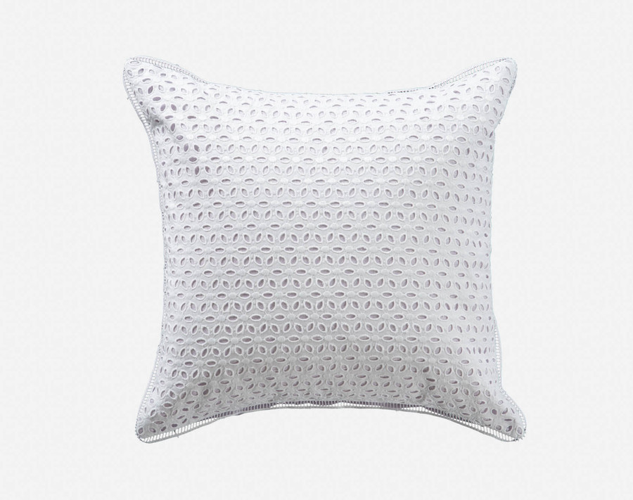 Garland Square Cushion Cover