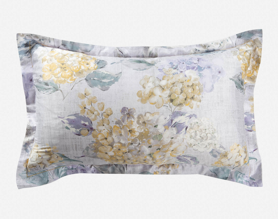 Garland Pillow Sham