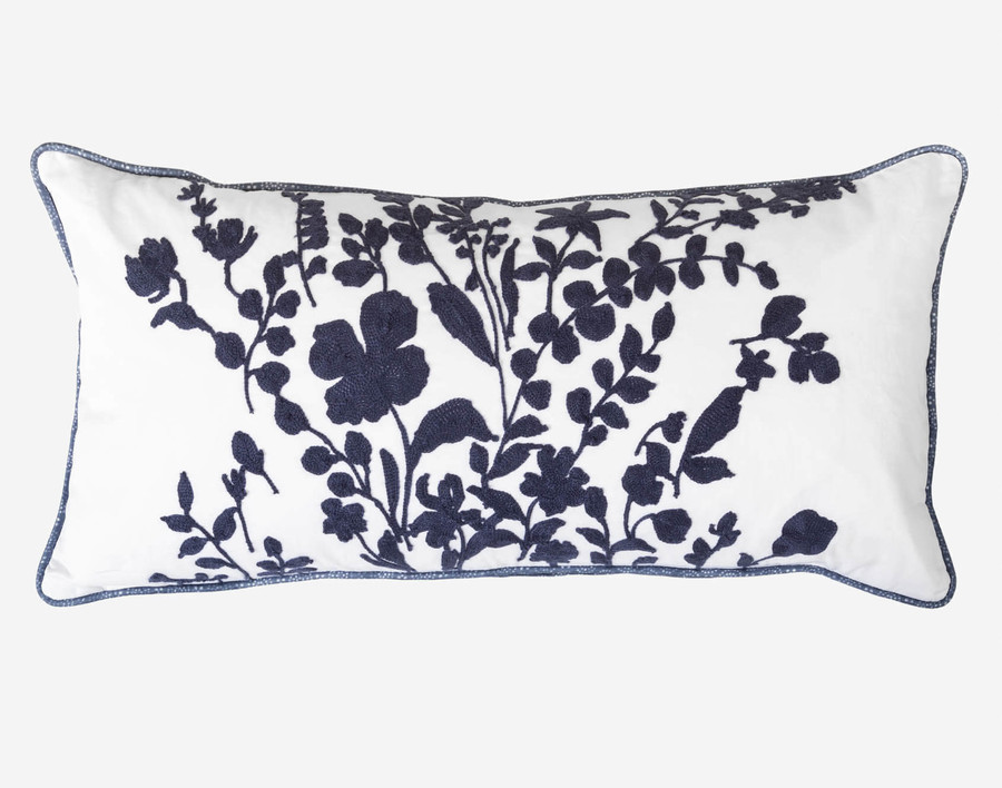 Montague Boudoir Cushion Cover