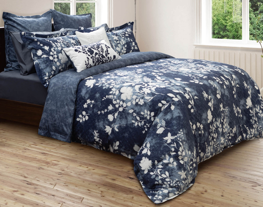 Montague Duvet Cover