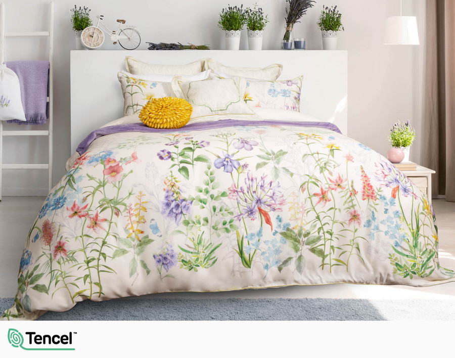 Lausanne Bedding Collection