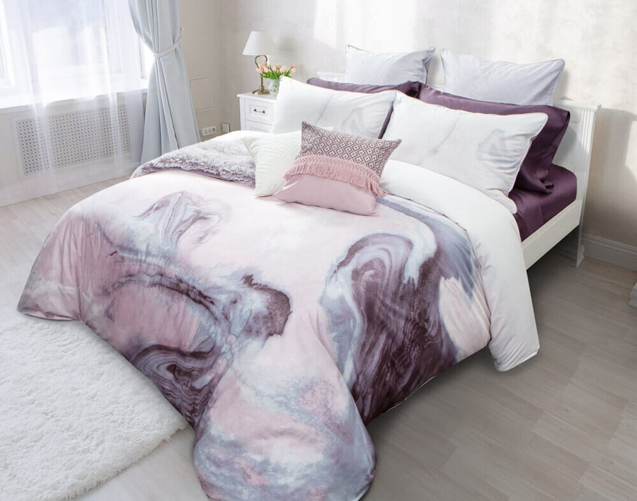 Mystic Bedding Collection