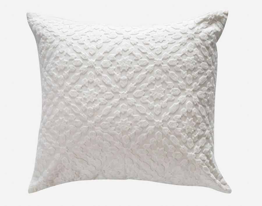 VIlleneuve Square Cushion Cover
