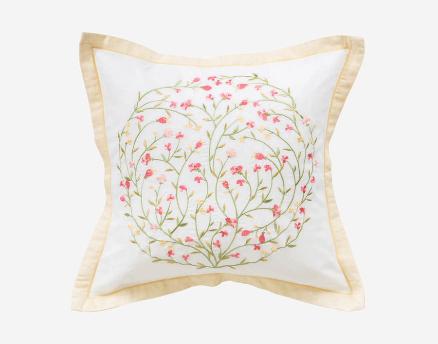 Joy Square Cushion Cover