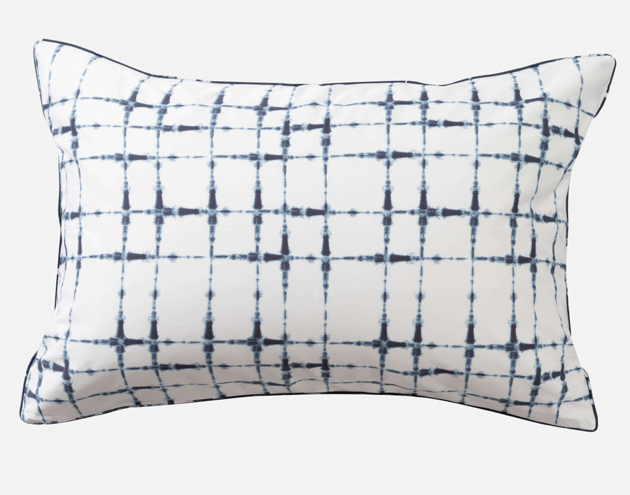 Kanoko Pillow Sham (Sold Individually)