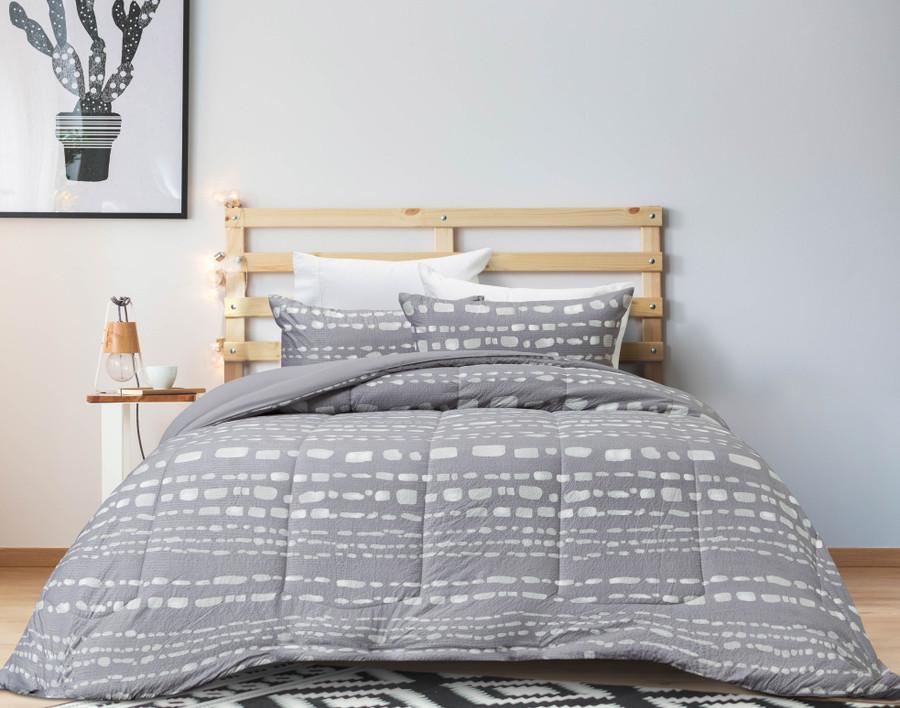 Skagway Comforter Set