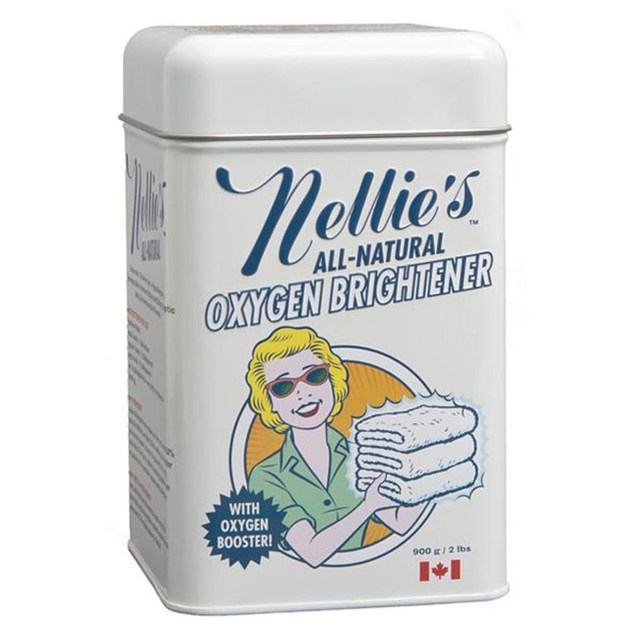 Nellie's® Oxygen Brightener