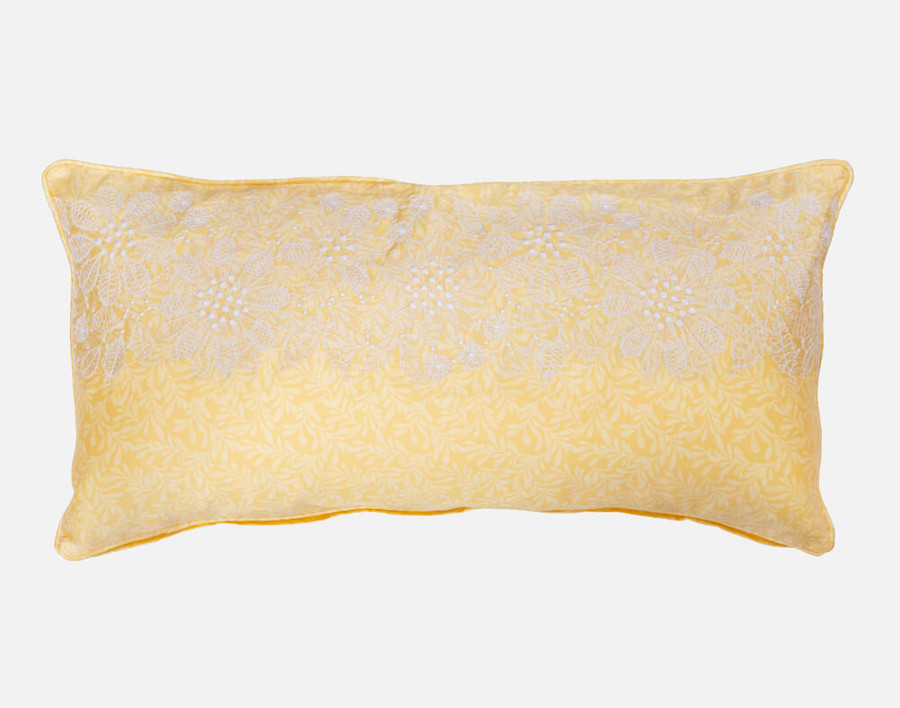 Alyssa Boudoir Cushion Cover.