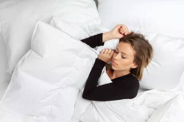The Importance of a Healthy Sleep