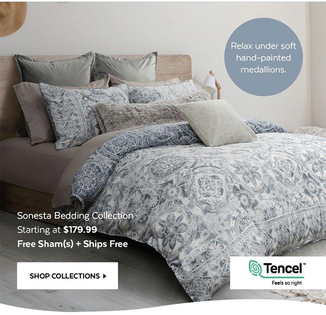 Sonesta Bedding Collection