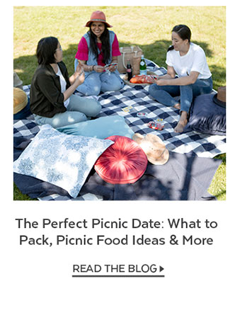 The Perfect Picinic Date