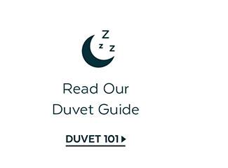 Down Duvets