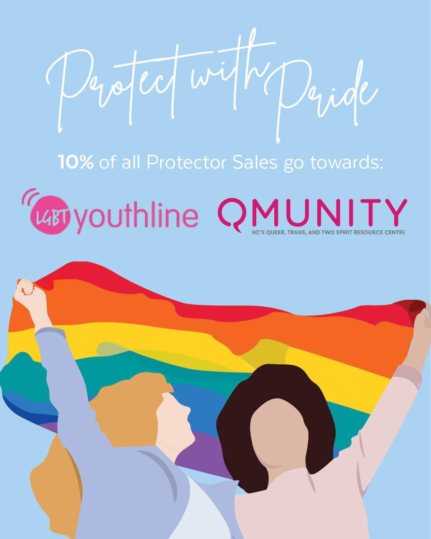 Pride Protectors