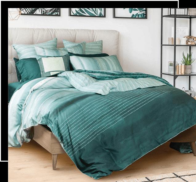 Sicily Bedding Collection