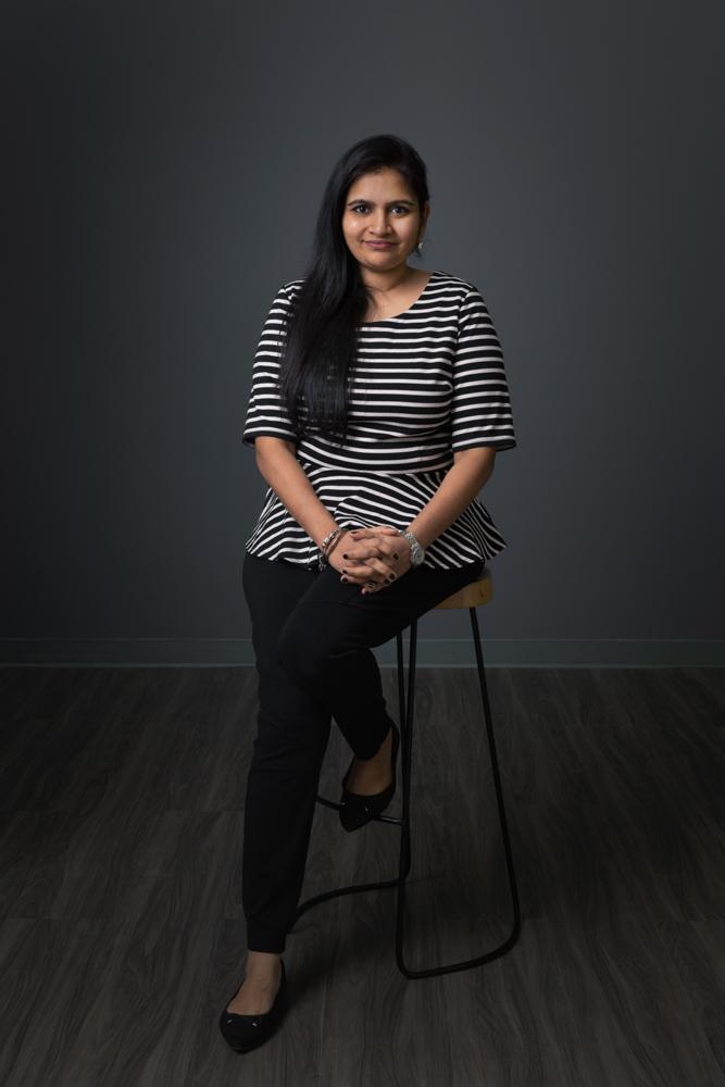 Anjana Koilath