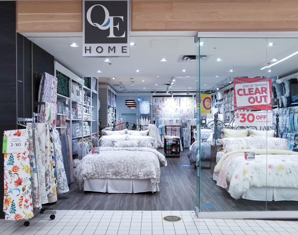 New Foundland Bedding Store - QE Avalon