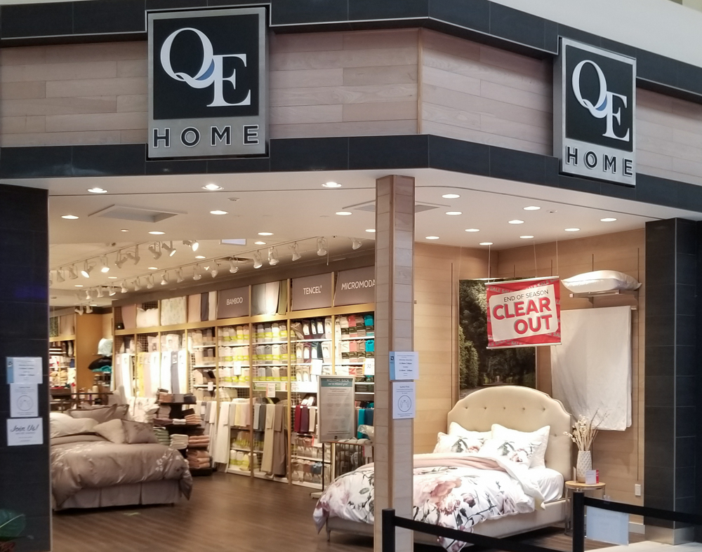 Alberta Bedding Store - QE Bower Place