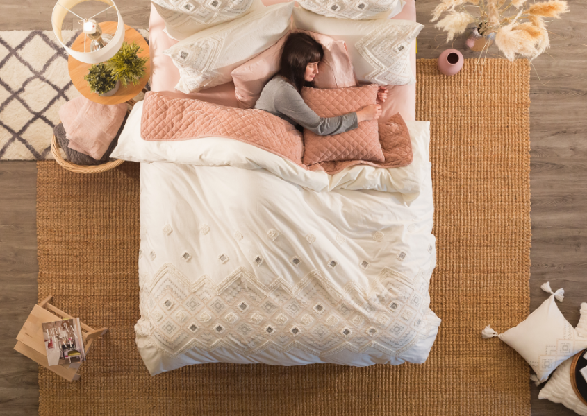 Charity Bedding Collection