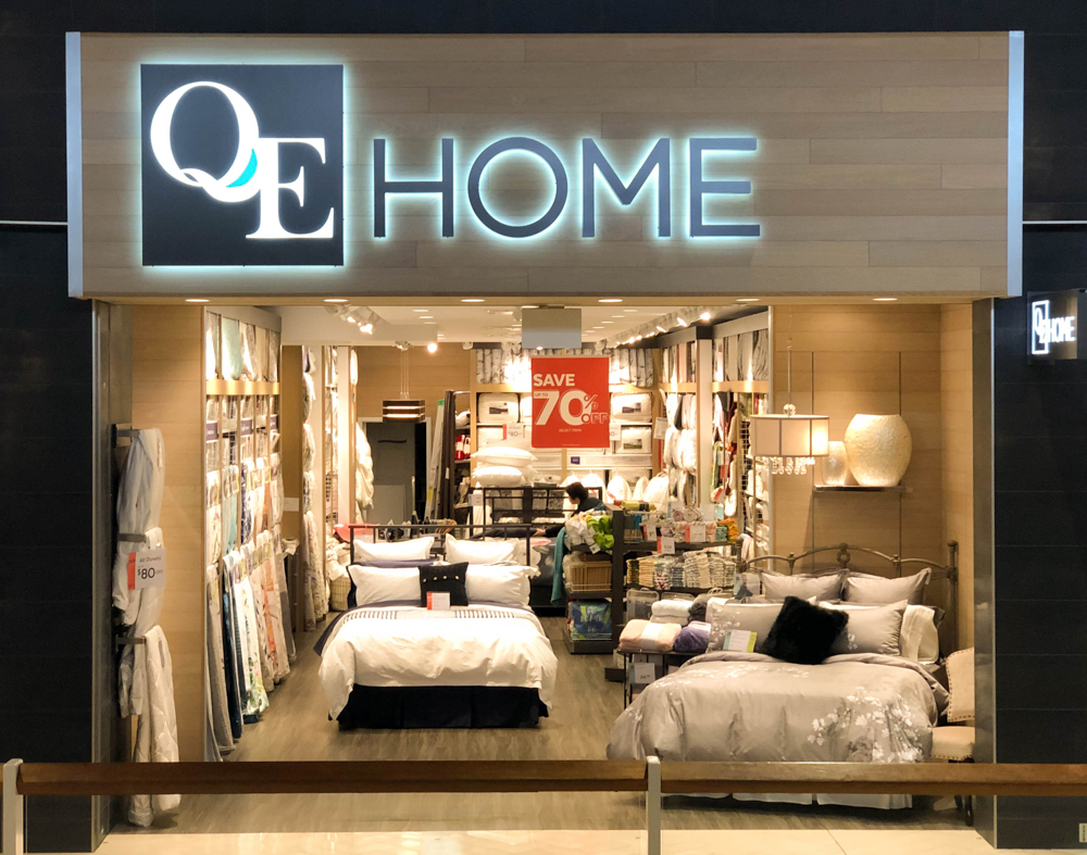 Vancouver Bedding Store - QE Coquiltam