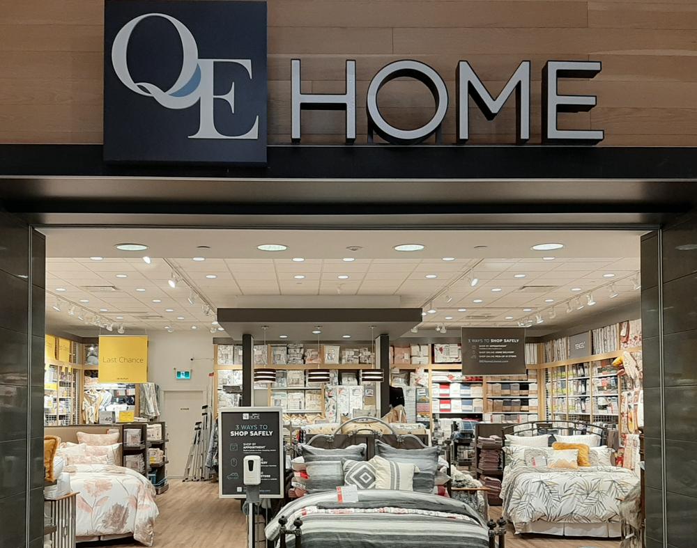 Alberta Bedding Store - QE CrossIron Mills