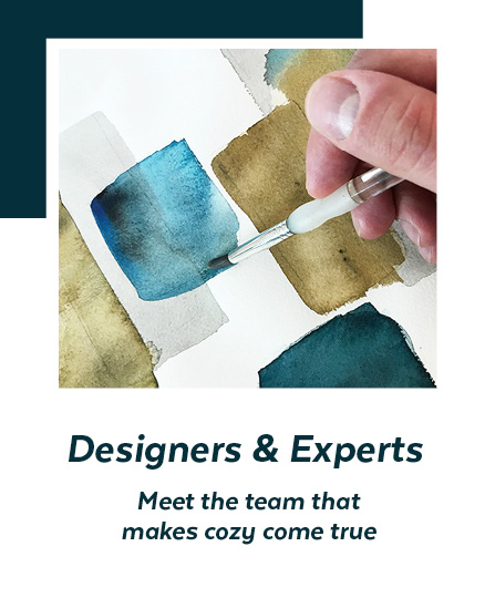 Designers and Experts