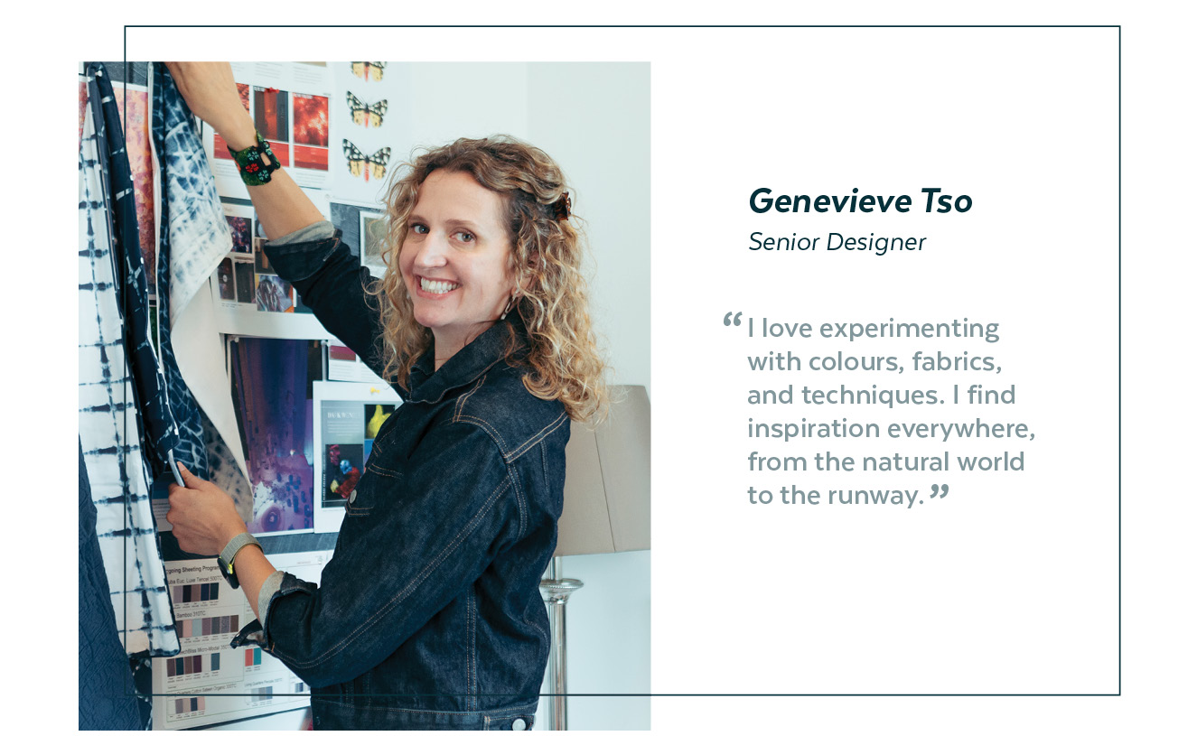 Genevieve's Designs