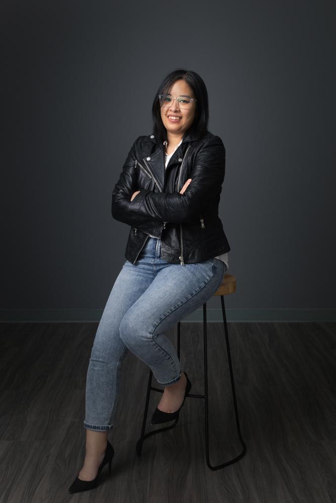 Dinah Quan