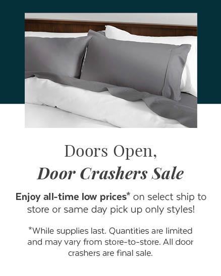Door Crashers Sale