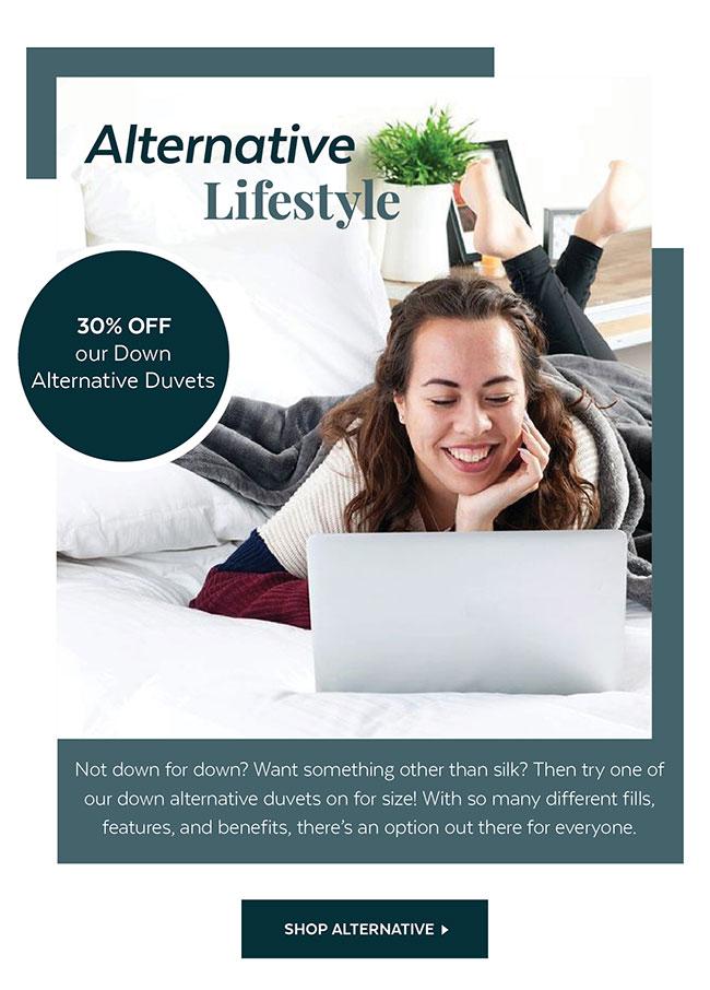 Alternative Lifesstyle