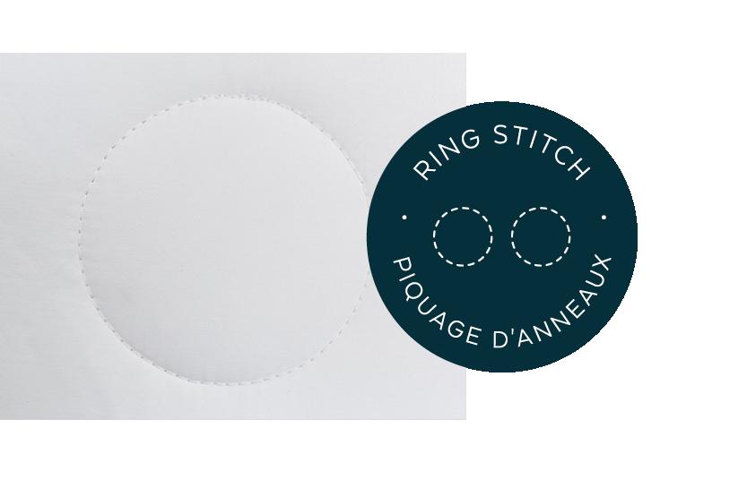 ring stitch