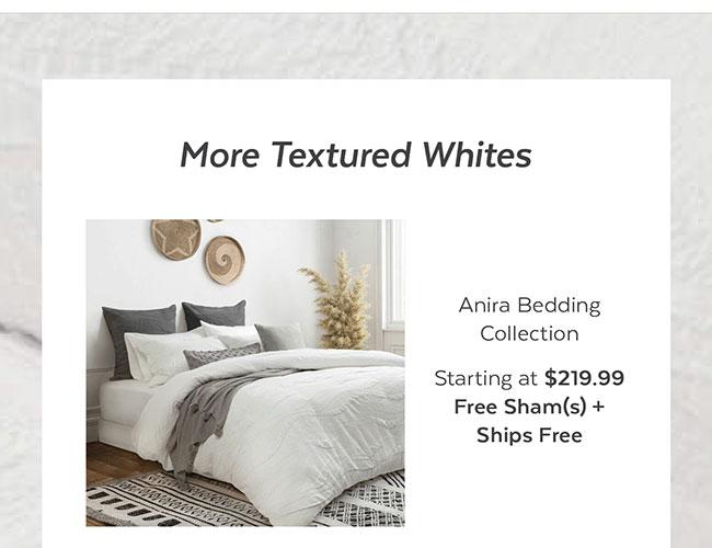 Sheldon Bedding Collection